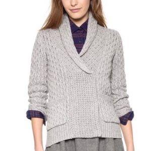 Madewell Chunky Sweater - Size XS